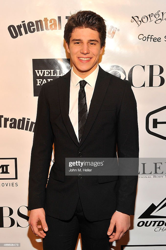 2nd Annual Borgnine Movie Star Gala Honoring - Arrivals