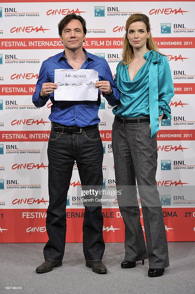 """Hotel Lux"" Photocall - 6th International Rome Film Festival"
