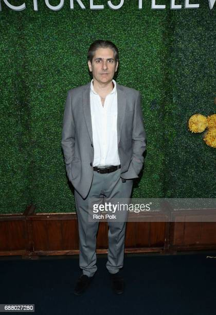 Actor Michael Imperioli attends the Sony Pictures Television LA Screenings Party at Catch LA on May 24 2017 in Los Angeles California