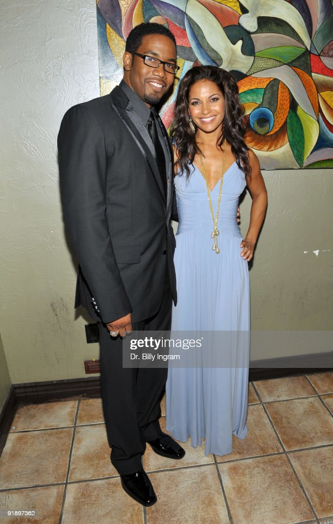 """Black Dynamite"" Los Angeles Premiere - After Party"