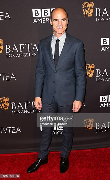 Actor Michael Kelly attends the 2015 BAFTA Los Angeles TV Tea at SLS Hotel on September 19 2015 in Beverly Hills California