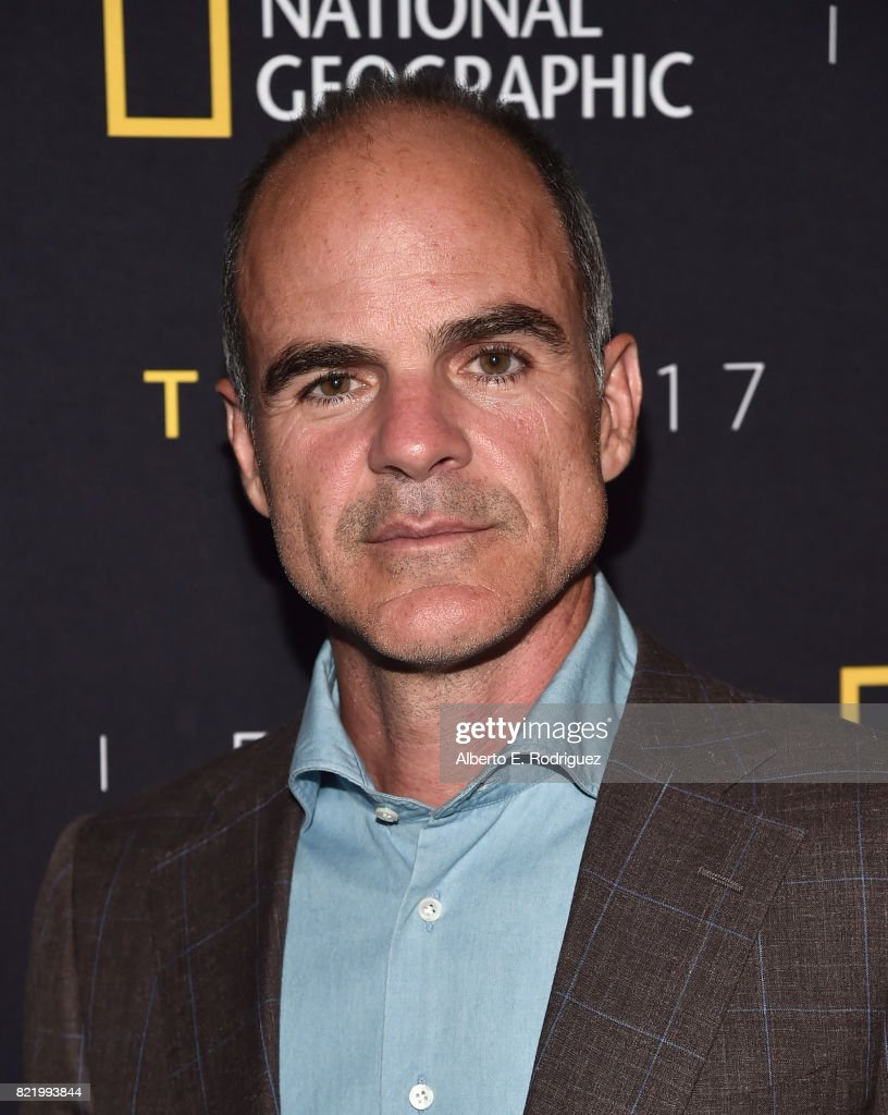 Actor Michael Kelly attends the 2017 Summer TCA Tour National Geographic Party at The Waldorf Astoria Beverly Hills on July 24, 2017 in Beverly Hills, California.