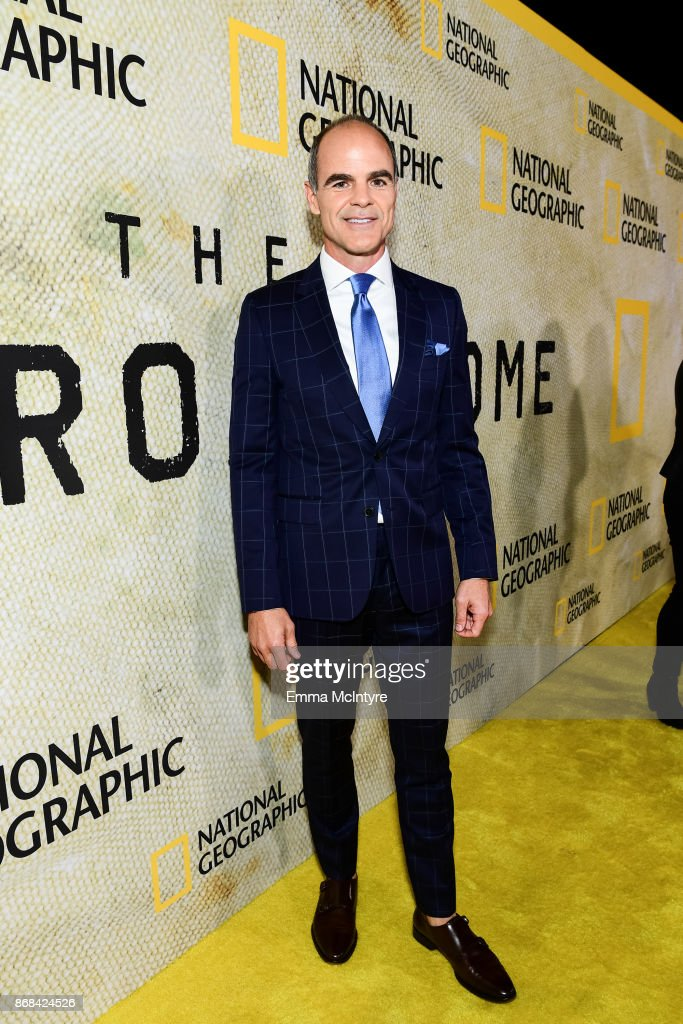 """Premiere Of National Geographic's """"The Long Road Home"""" - Red Carpet"""