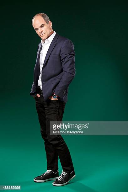 Actor Michael Kelly is photographed for Los Angeles Times on August 10 2015 in Los Angeles California PUBLISHED IMAGE CREDIT MUST READ Ricardo...