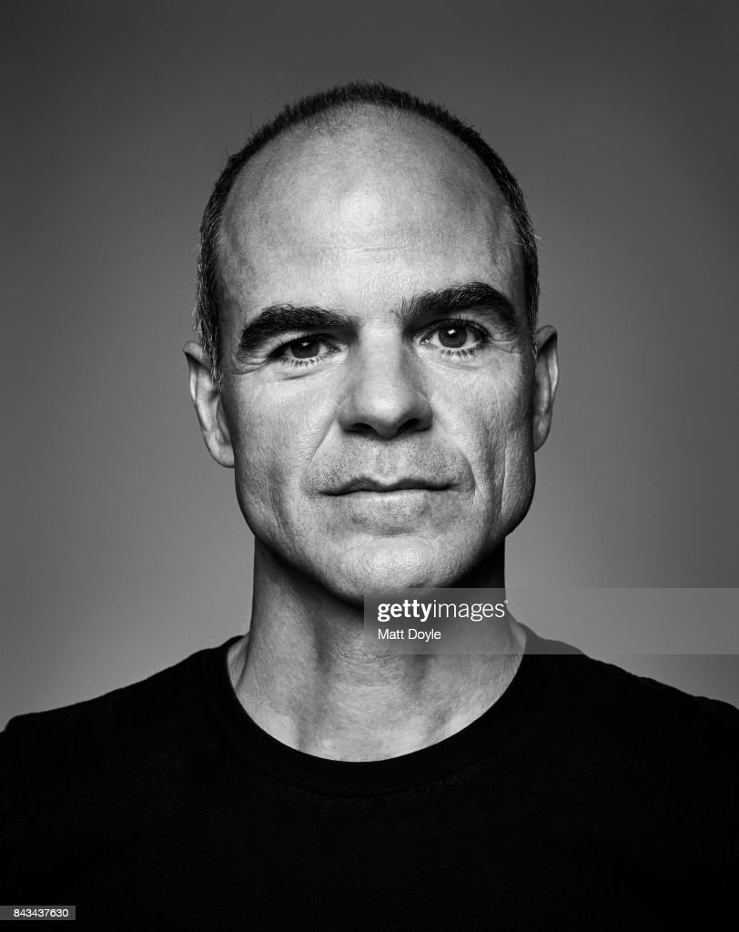 Michael Kelly, Backstage, August 23, 2017