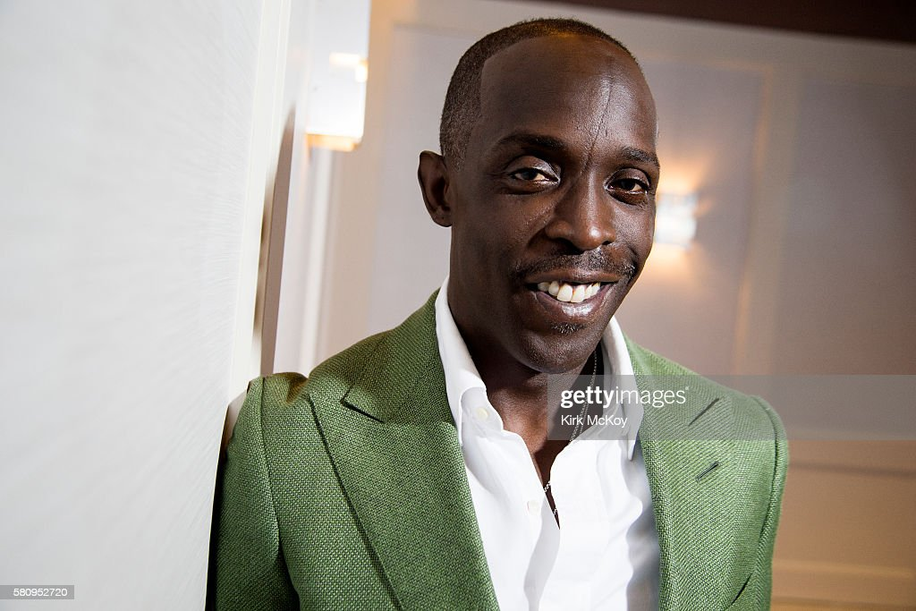 Michael Kenneth Williams, Los Angeles Times, July 18, 2016