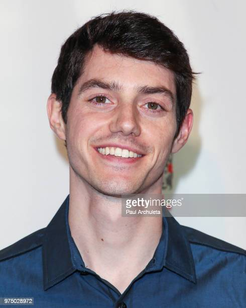 Actor Michael L McNulty attends the premiere of 'Shooting In Vain' at the Dances With Films Festival at The TCL Chinese 6 Theatres on June 14 2018 in...