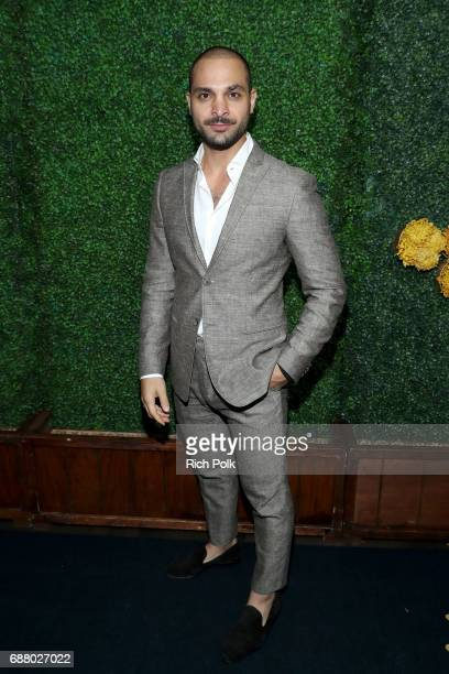 Actor Michael Mando attends the Sony Pictures Television LA Screenings Party at Catch LA on May 24 2017 in Los Angeles California