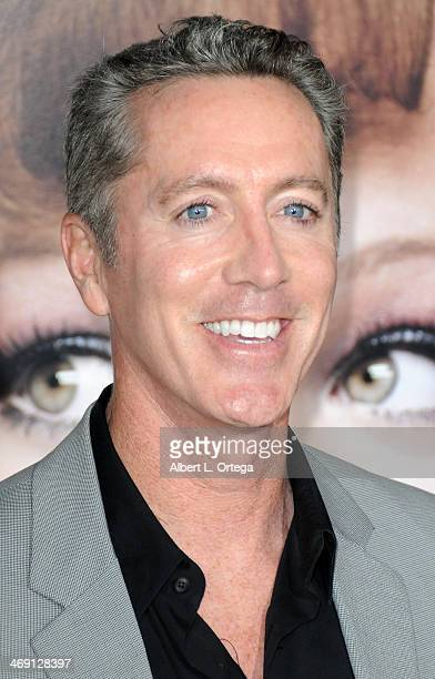 """Actor Michael McDonald arrives for the Premiere Of Universal Pictures' """"Identity Thief"""" held at Mann Village Theater on February 4, 2013 in Westwood,..."""