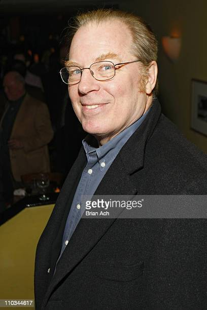 Actor Michael McKean at The Seagull opening night after party at Pangaea on March 13 in New York City
