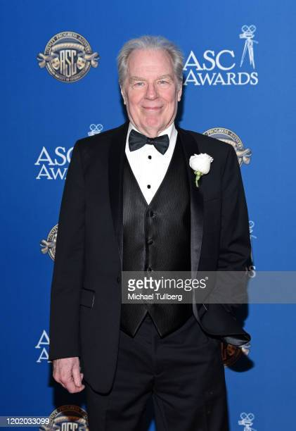 Actor Michael McKean attends the 34th annual American Society of Cinematographers Awards for Outstanding Achievement in Cinematography at The Ray...