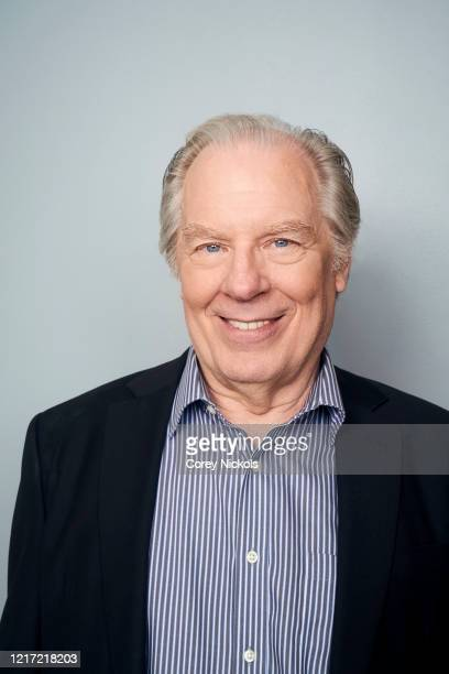 Actor Michael McKean is photographed for TV Guide magazine on January 9, 2020 in Pasadena, California.