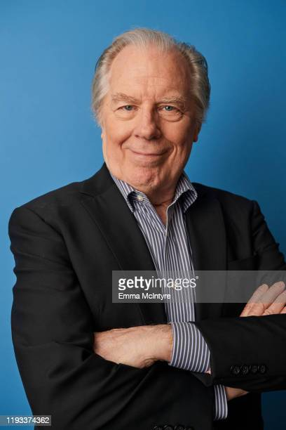"""Actor Michael McKean of FX's """"Breeders"""" poses for a portrait during the 2020 Winter TCA at The Langham Huntington, Pasadena on January 09, 2020 in..."""