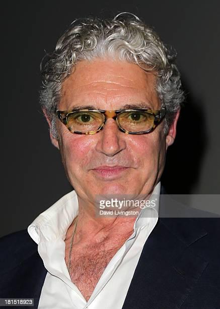 Actor Michael Nouri attends a Flashdance 30th anniversary screening at the Aero Theatre on September 21 2013 in Santa Monica California