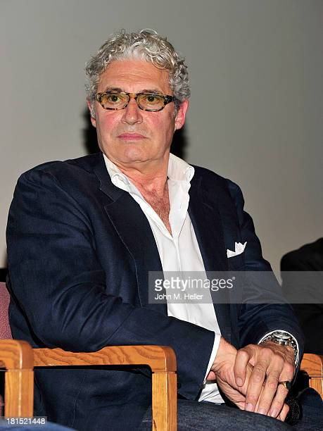 Actor Michael Nouri attends the 30th Anniversary Screening of Flashdance at the Aero Theatre on September 21 2013 in Santa Monica California