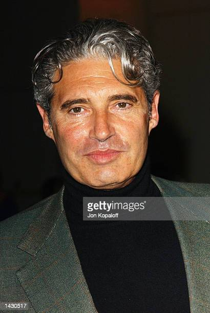 Actor Michael Nouri from the movie Flashdance attends the Celebration of Paramount Studio's 90th Anniversary with the release of six alltime musical...
