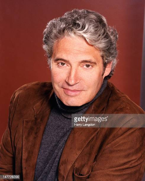 Actor Michael Nouri poses for a portrait session in 2009 in Los Angeles California