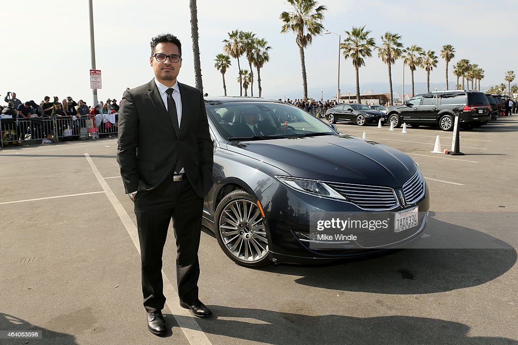 Lincoln Motor Company At The 30th Anniversary Of Film Independent Spirit Awards