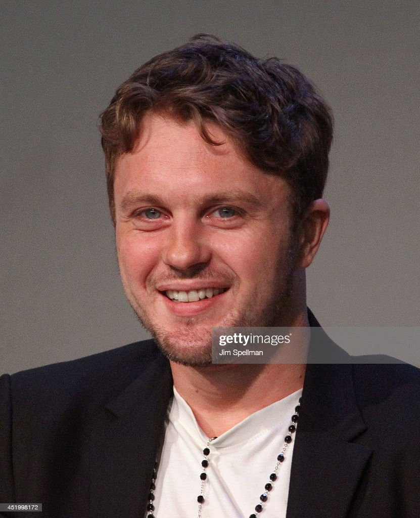 """Apple Store Soho Presents Meet The Filmmakers: Mike Cahill and Michael Pitt, """"I ORIGINS"""""""