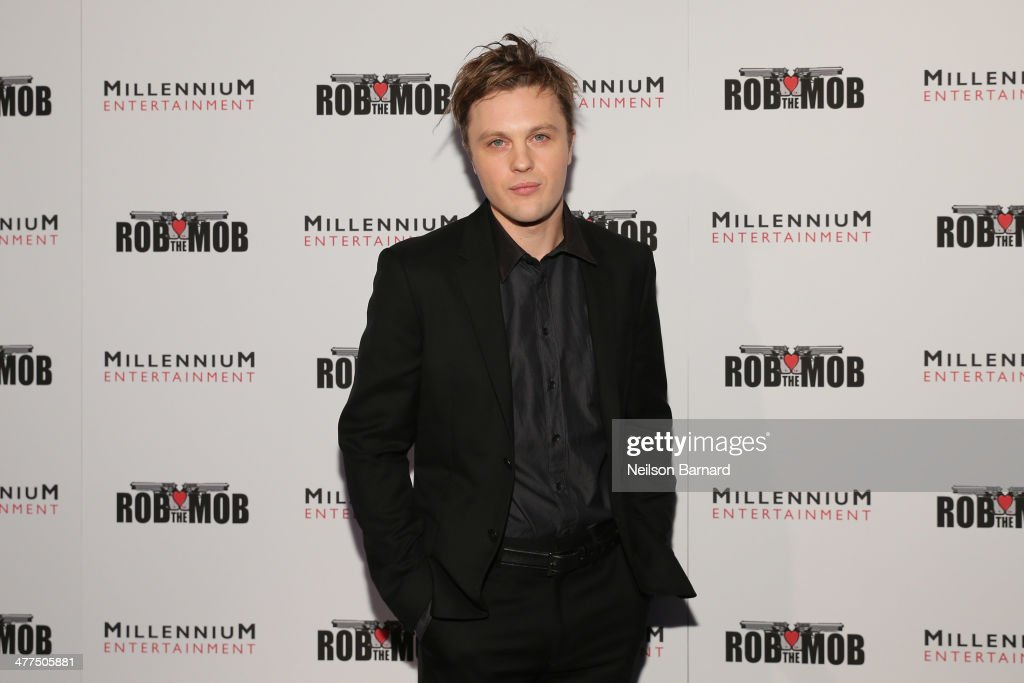 """""""Rob The Mob"""" New York Special Screening"""