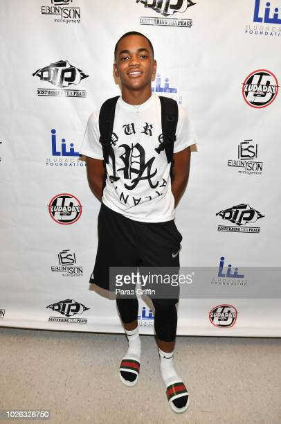 Michael Rainey Jr Stock Photos And Pictures Getty Images