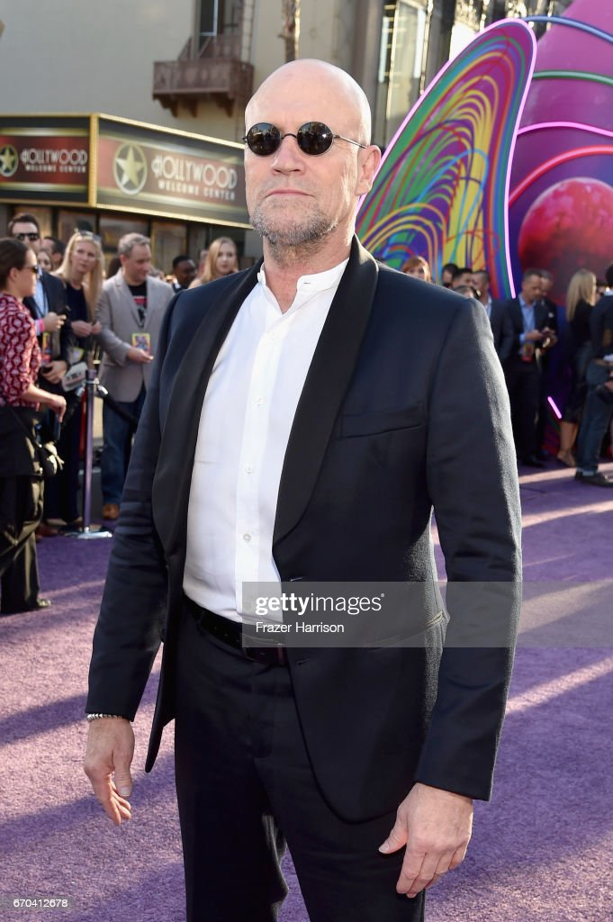 """Premiere Of Disney And Marvel's """"Guardians Of The Galaxy Vol. 2"""" - Red Carpet"""