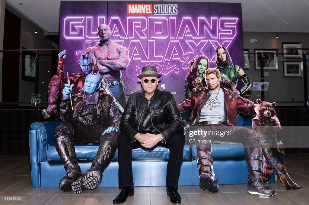 """Guardians Of The Galaxy Vol. 2"" - Toronto Screening"
