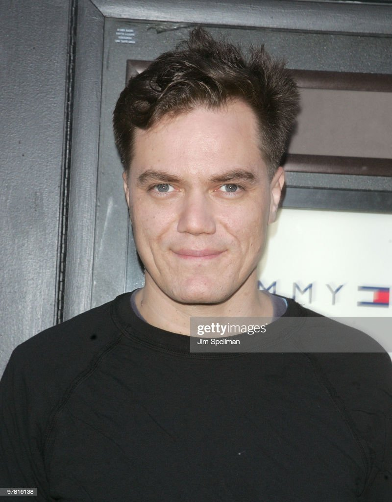 Actor Michael Shannon attends 'The Runaways' New York premiere at Landmark Sunshine Cinema on March 17, 2010 in New York City.