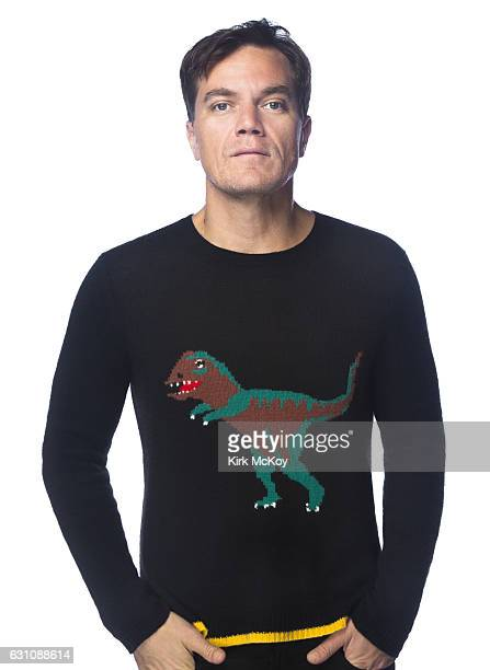 Actor Michael Shannon is photographed for Los Angeles Times on November 13 2016 in Los Angeles California PUBLISHED IMAGE CREDIT MUST READ Kirk...