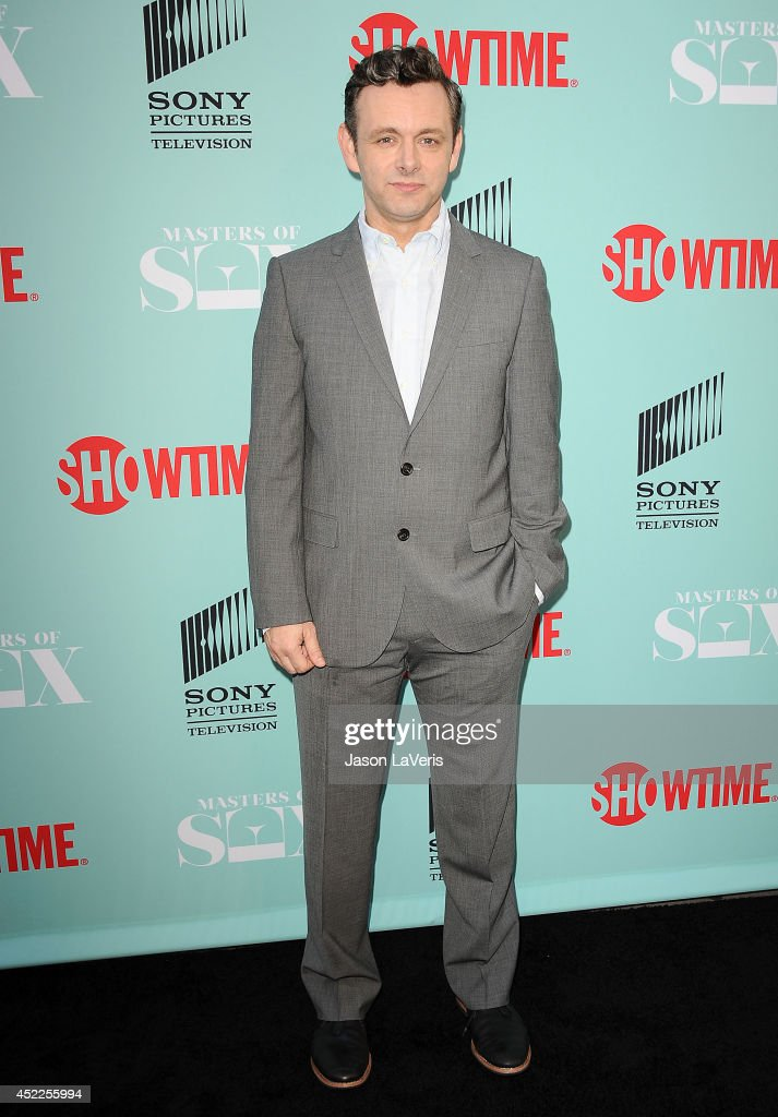 "2014 Television Critics Association Summer Press Tour - Showtime's ""Masters Of Sex"" Season 2"