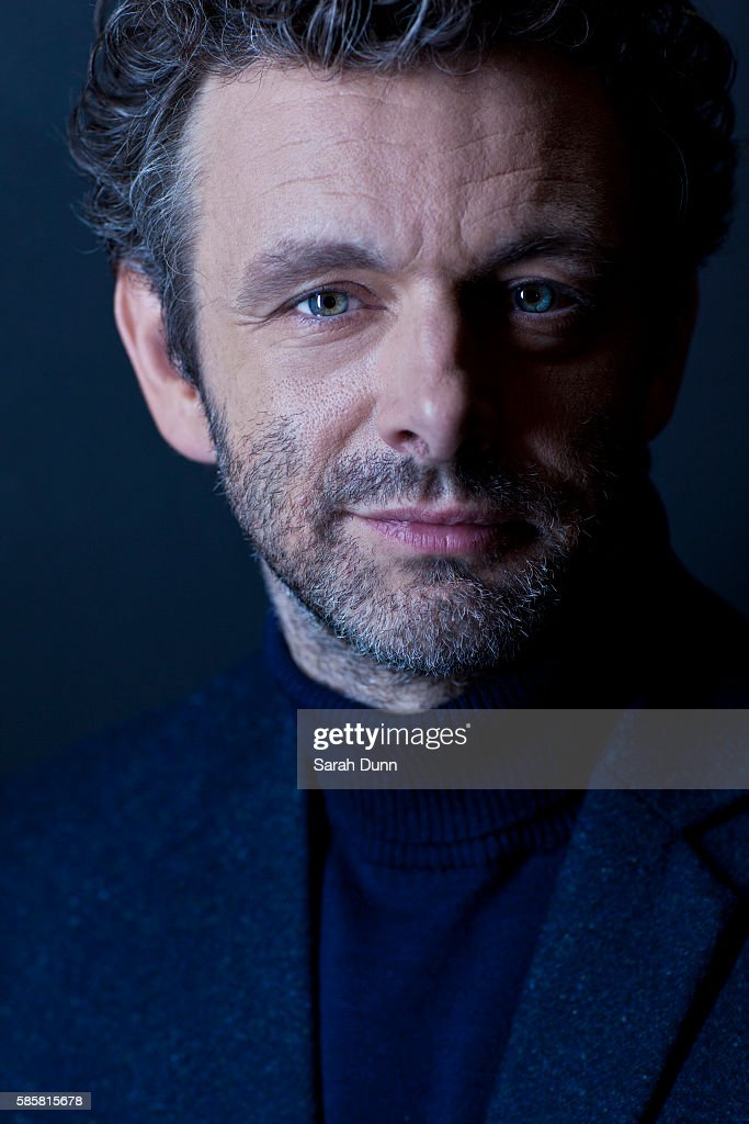 Michael Sheen, Industria magazine UK, Issue 7, 2013