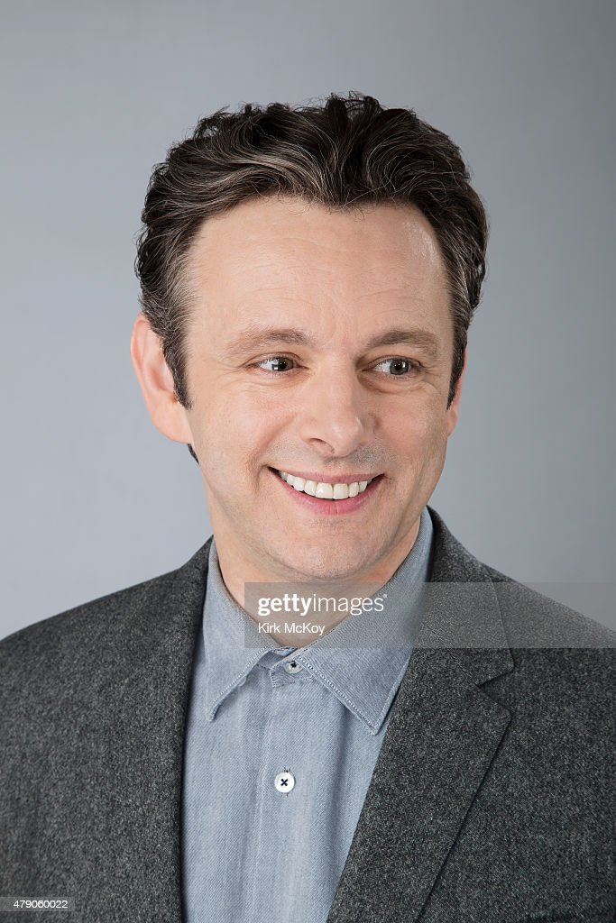 Michael Sheen, Los Angeles Times, June 18, 2015