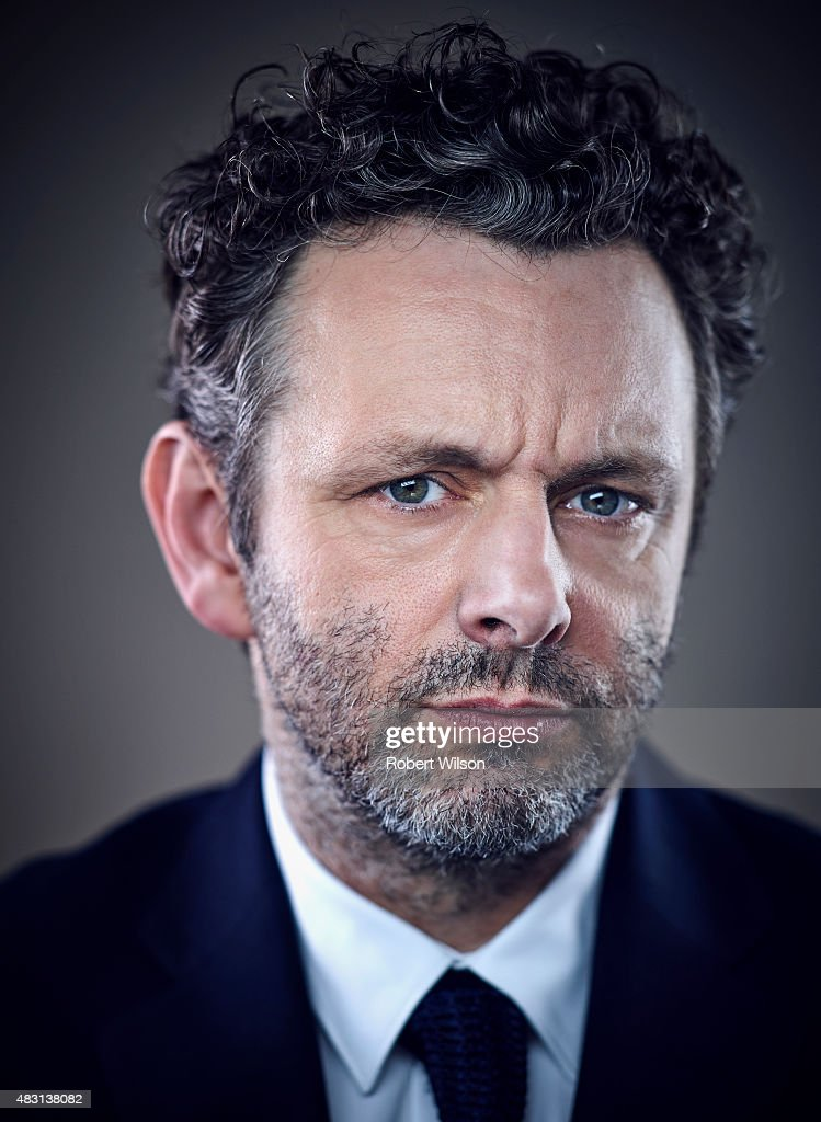 Michael Sheen, Times magazine UK, March 30, 2015