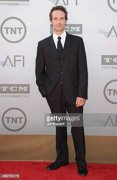 Actor Michael Vartan arrives at the 2014 AFI Life Achievement Award Gala Tribute at Dolby Theatre on June 5 2014 in Hollywood California