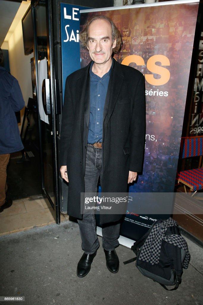 """Alphonse President"" : Screening At Cinema L'Etoile Saint-Germain In Paris"