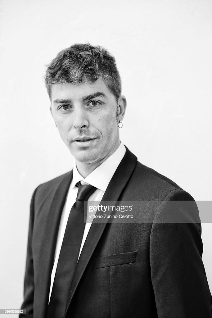 Portrait Sessions - 73rd Venice Film Festival : News Photo