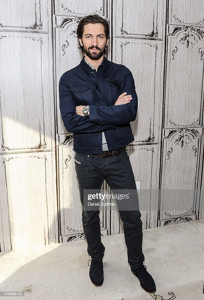 AOL Build Speakers Series:  Michiel Huisman