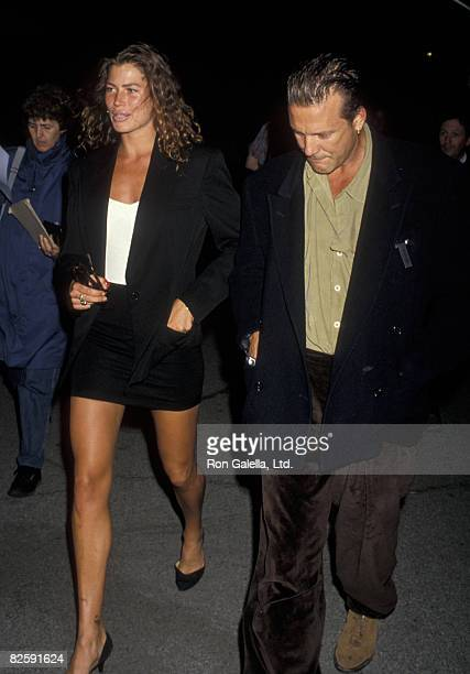 Mickey Rourke Wife Sto...
