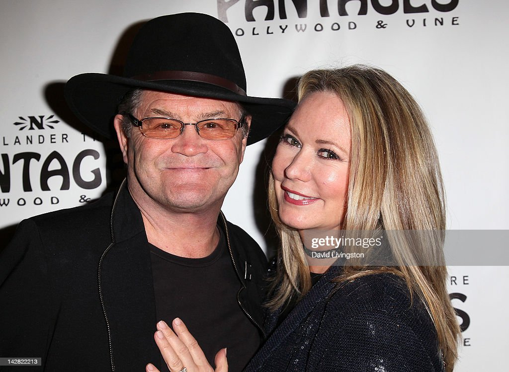 "Opening Night Of ""Billy Elliot"" At The Pantages Theatre  - Arrivals : News Photo"
