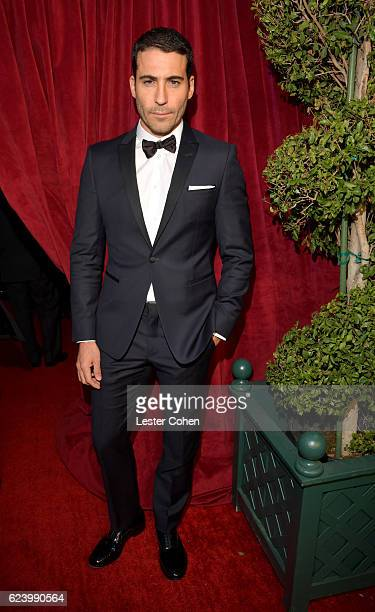 Actor Miguel Angel Silvestre attends The 17th Annual Latin Grammy Awards at T-Mobile Arena on November 17, 2016 in Las Vegas, Nevada.