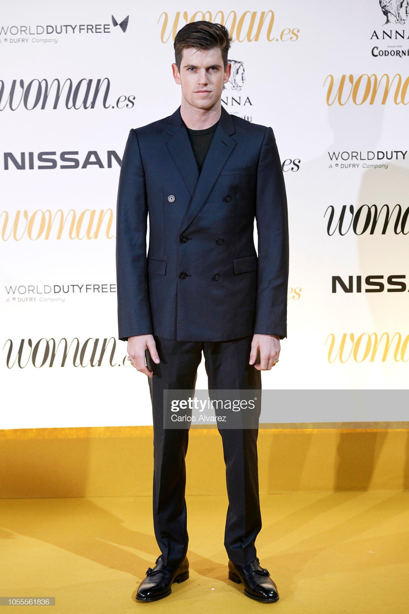 ¿Cuánto mide Miguel Bernardeau?  - Altura: 1,79 Actor-miguel-bernardeau-attends-woman-awards-2018-at-the-casino-de-picture-id1055561836?s=2048x2048