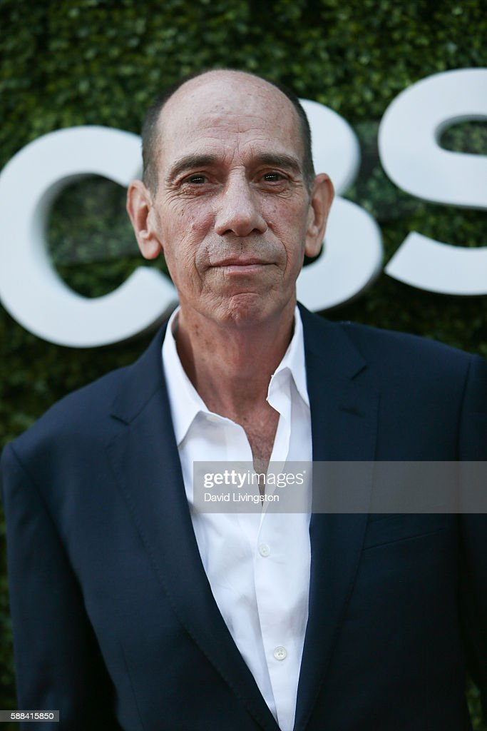 CBS, CW, Showtime Summer TCA Party - Arrivals : News Photo
