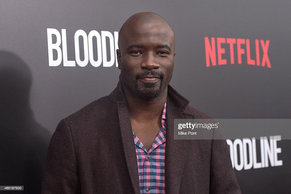 """""""Bloodline"""" Series Premiere : News Photo"""