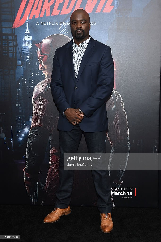 """Daredevil"" Season 2 Premiere"