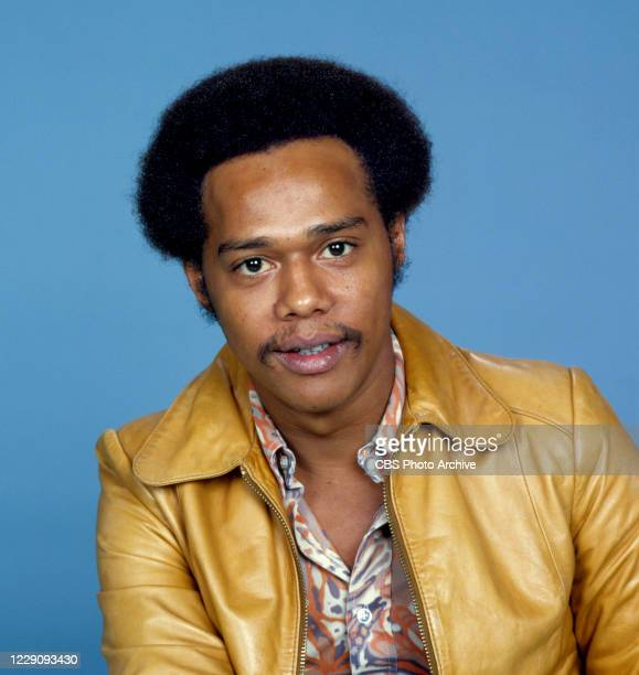 Actor Mike Evans cast member in the CBS television comedy series The Jeffersons