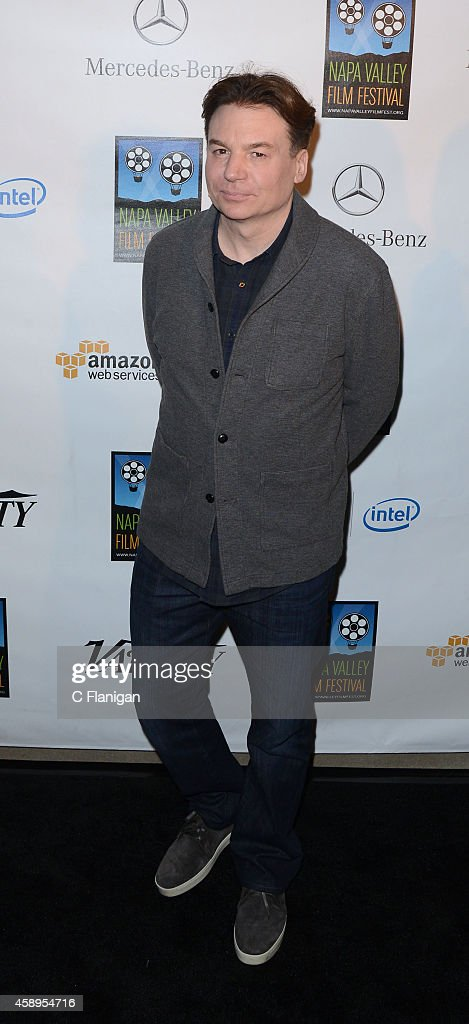 Napa Valley Film Festival 2014
