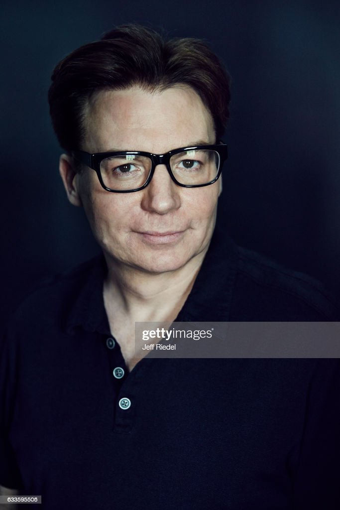 Mike Myers, Variety, November 11, 2014
