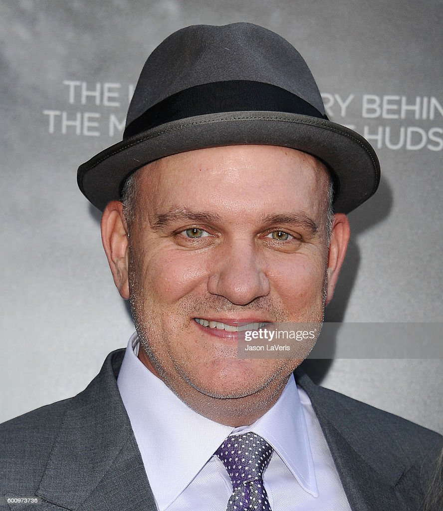 Actor Mike O'Malley attends a screening of 'Sully' at Directors Guild Of America on September 8, 2016 in Los Angeles, California.