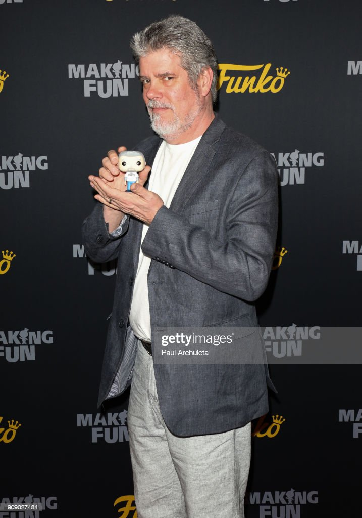 "Premiere Of ""Making Fun: The Story Of Funko"" - Arrivals"