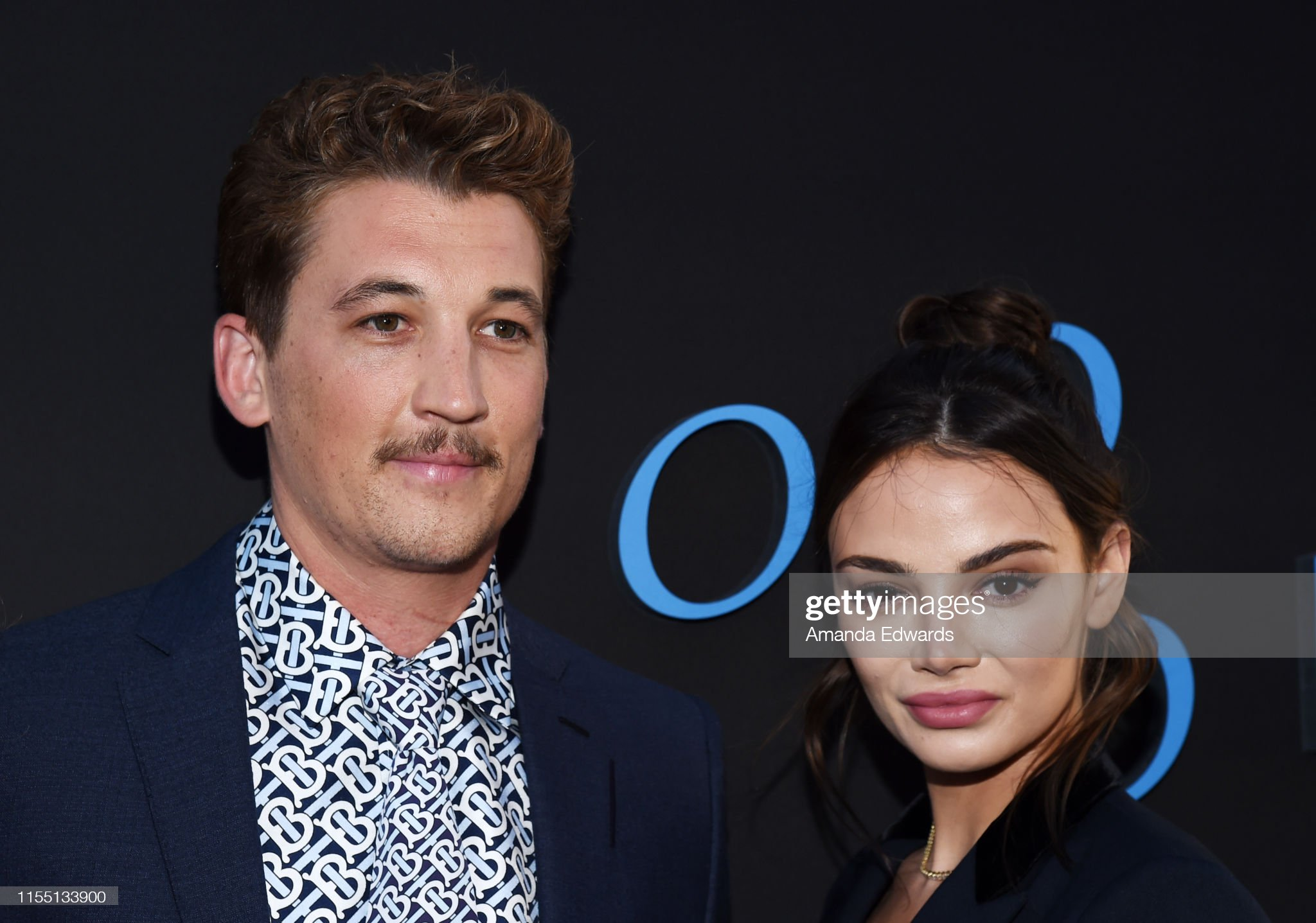 """LA Special Screening Of Amazon's """"Too Old To Die Young"""" : News Photo"""